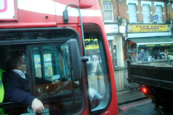 2008 - Londen (UK)