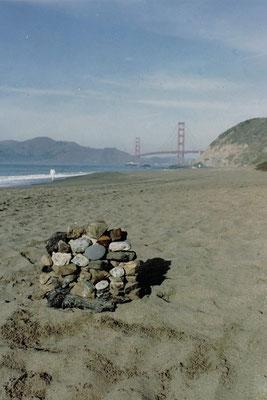 1991 - Schoenengraf San Francisco