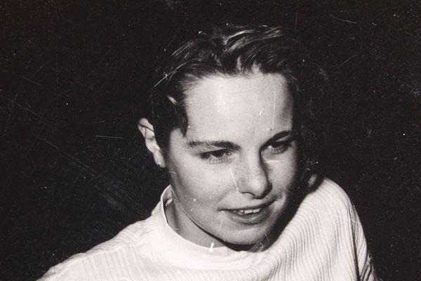 1993 - Saskia