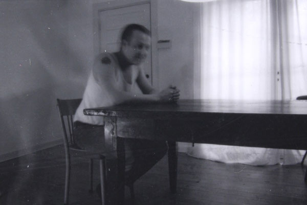 2001 - Hans