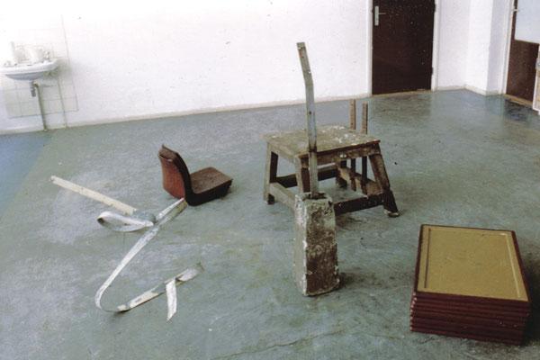 1993 - 100-Zaagsneden