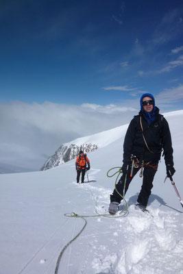 2014 - Wildspitze (Tirol)