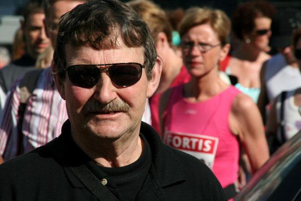 2007 - Rotterdam Marathon - Cor Gerritsen