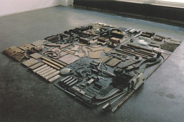 1993 - 74 Kilo's