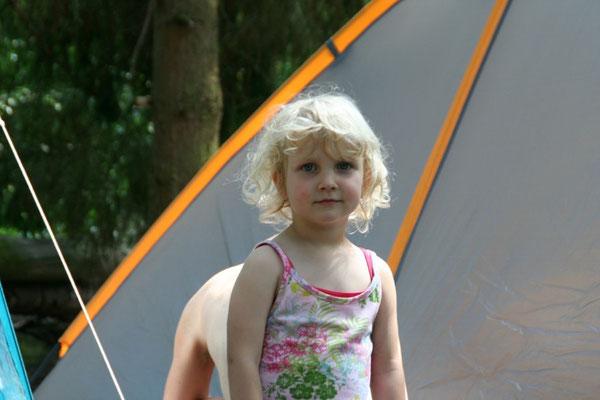 2007 - Scouting kamp