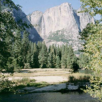 1991 - USA - Yosemite