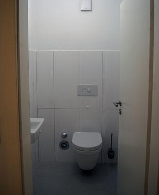 Immobilie in Ennepetal, Maisonettewohnung, Eigentumswohnung, Gäste WC