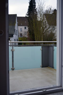 Immobilie in Ennepetal, Maisonettewohnung, Eigentumswohnung, Balkon mit Südausrichtung