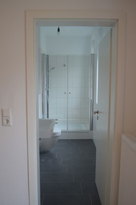Immobilie in Ennepetal, Maisonettewohnung, Eigentumswohnung, Badezimmer