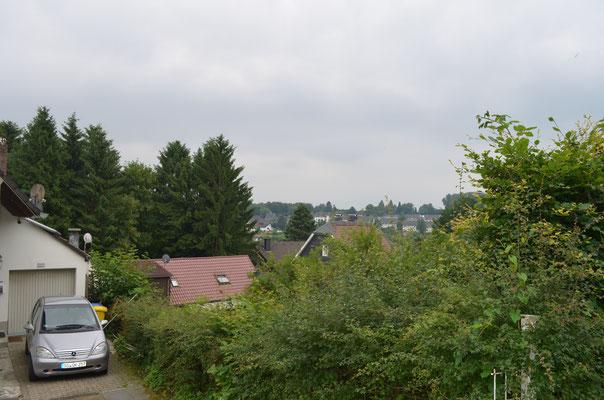 Baugrundstück, Grundstück, Solingen, Solingen Wald, Ausblick