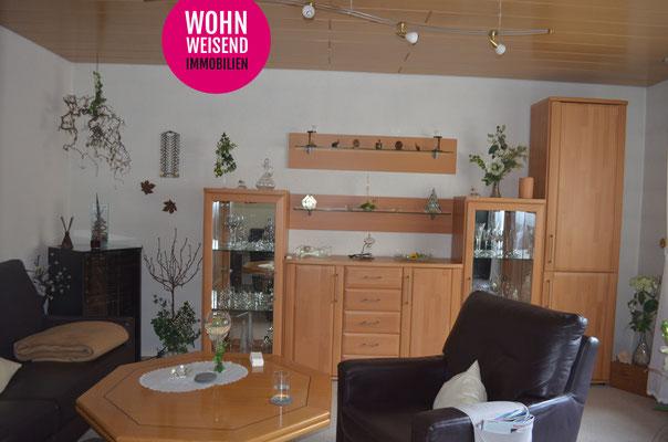 Immobilie, Haus, Doppelhaus, Velbert, Neviges, Wohnzimmer