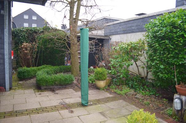 Immobilie in Wülfrath, Bungalow, Reihenmittelhaus, Garten, pflegeleicht