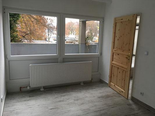 Immobilie, Wuppertal, Elberfeld, Eigentumswohnung, barrierefrei, Schlafzimmer, Kapitalanlage