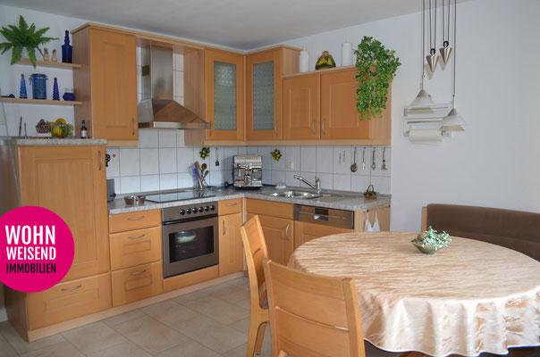 Immobilie, Haus, Doppelhaus, Velbert, Neviges, Küche