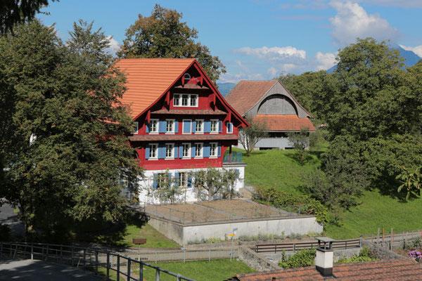 Pfarrhaus Rudenz