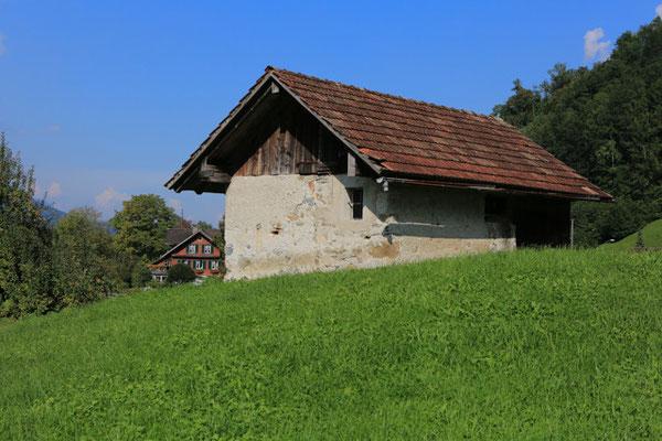 altes Wäschehaus Rudenz