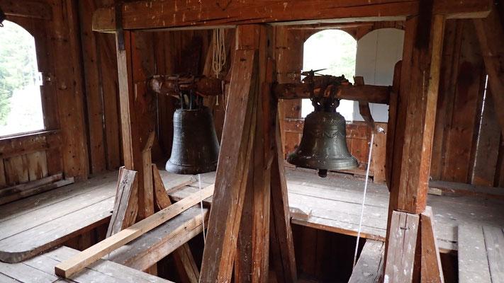 klokkene Hovin kirke