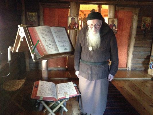 monk Robert