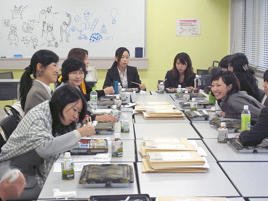 2010年秋(名大全学教育棟本館中央棟)