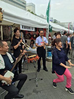 2016年夏(県人会まつり)