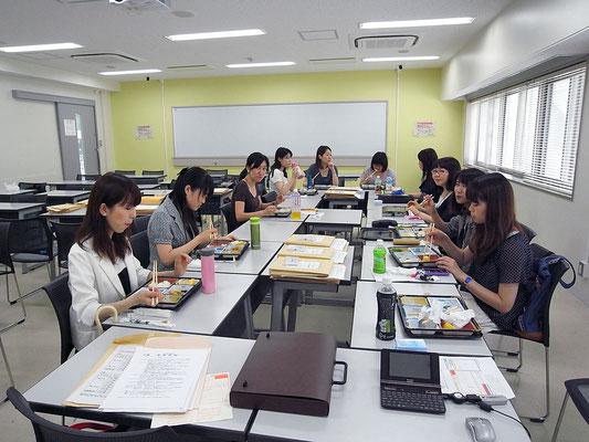 2011年春(名大全学教育棟本館中央棟)