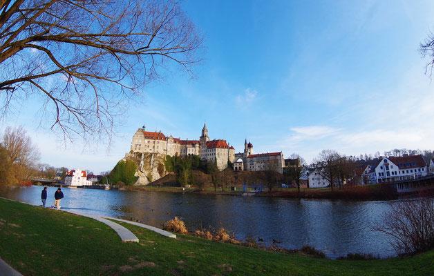 Sigmaringen 城