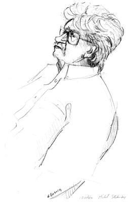 Michel Slitinsky