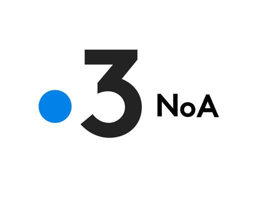 La chaîne de la Nouvelle Aquitaine sur Internet