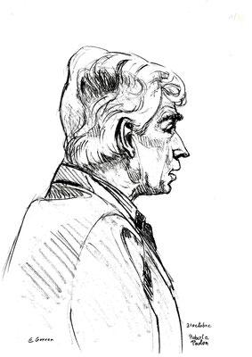 Robert Paxton au procès Papon