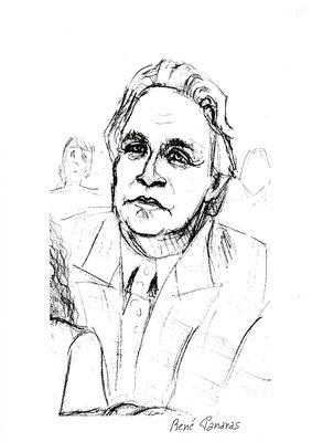 René Panaras,procès Papon