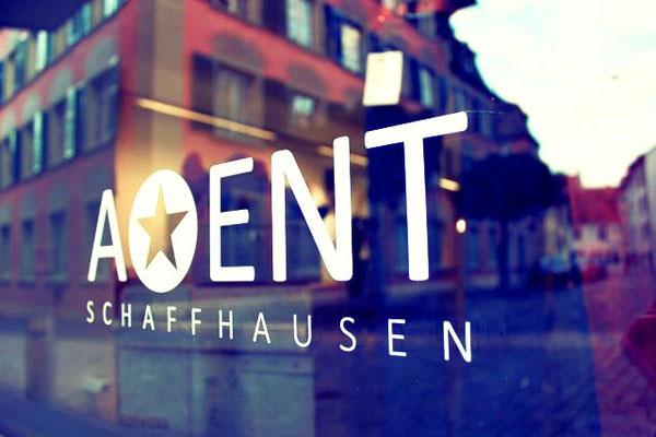 AXENT SCHAFFHAUSEN - STADTHAUSGASSE 21- IMPRESSIONEN