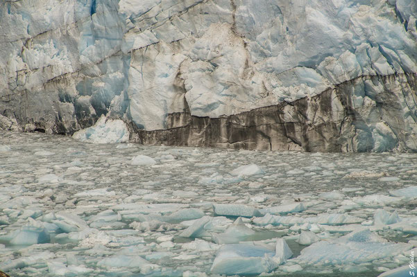 Perito Moreno Gletsche