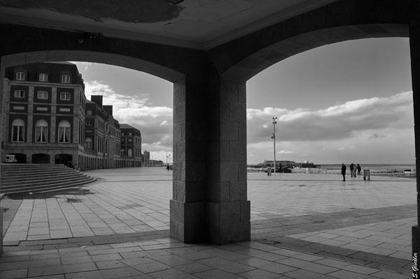 Mar del Plata Zentrum
