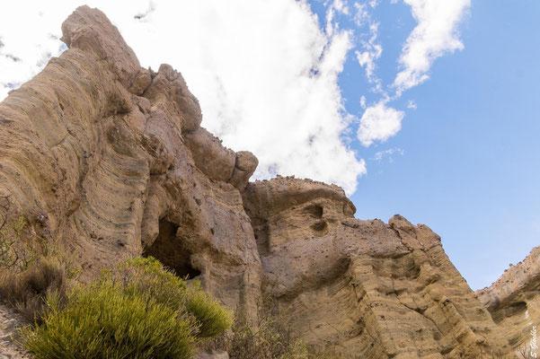 Castillos de Pincheira