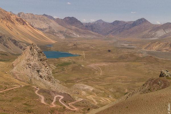 Aussichtspunkt Valle Hermoso