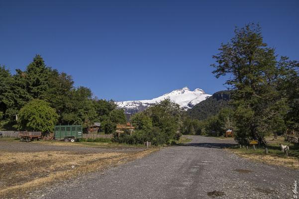 Pampa Linda & Cerro Tronador