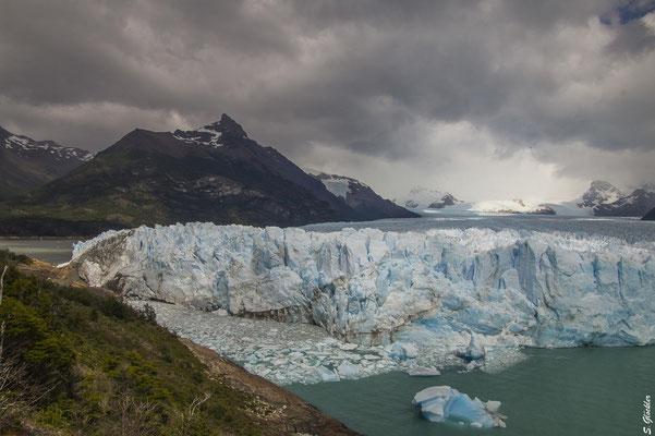 Ein MUSS bei der Argentinien-Reise: Besuch des Perito Moreno Gletschers im Nationalpark Los Glaciares