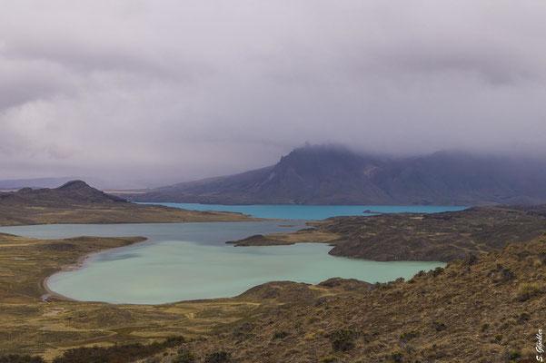 Lago Belgrano, Perito Moreno Nationalpark