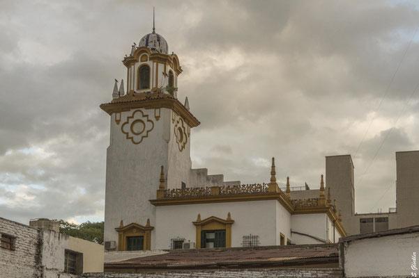 Katedrale in Mercedes, Provinz Corrientes