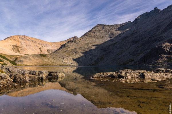 Laguna Negra, Nationalpark Nahuel Huapi