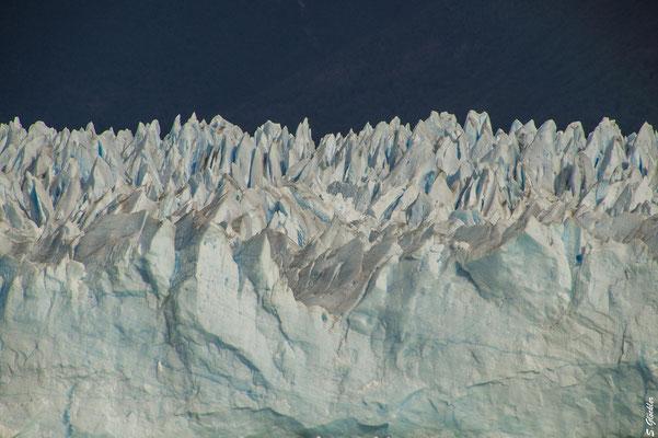 Eiswüste: Minitrekking auf dem Perito Moreno Gletscher