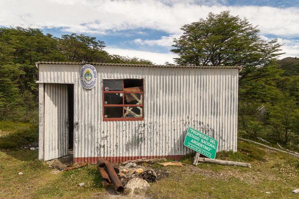 Luxus mitten im Nirgendwo: Refugio Río Diablo