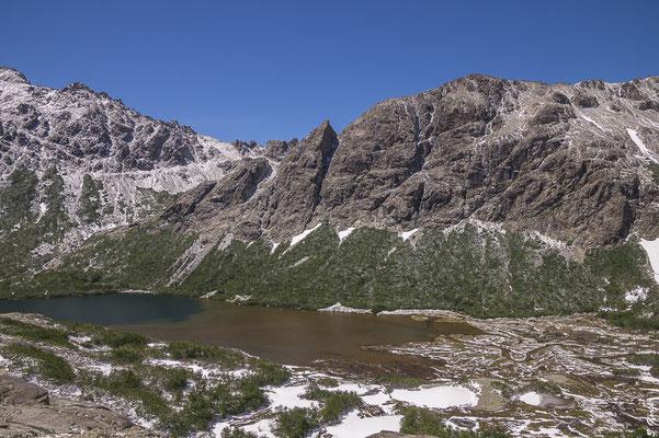 Mallín (patagonisches Sumpfgebiet)