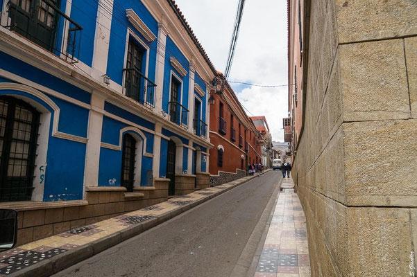 Potosí, Bolivien