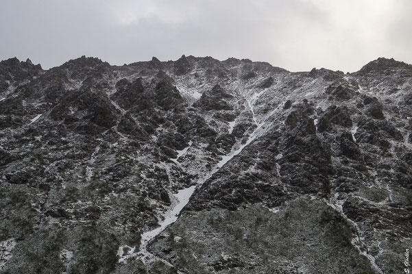 patagonischer Sommer