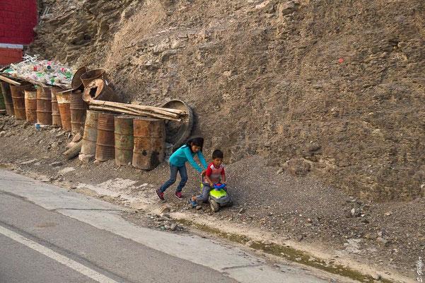 Unterwegs in Bolivien