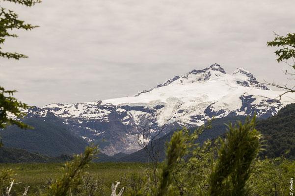 Aussichtpunkt Cerro Tronador