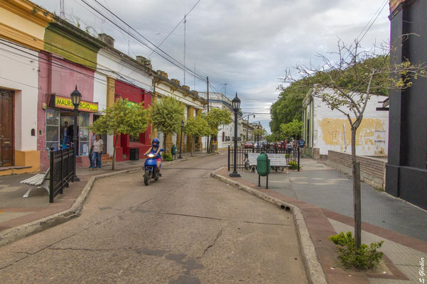 Mercedes, Provinz Corrientes