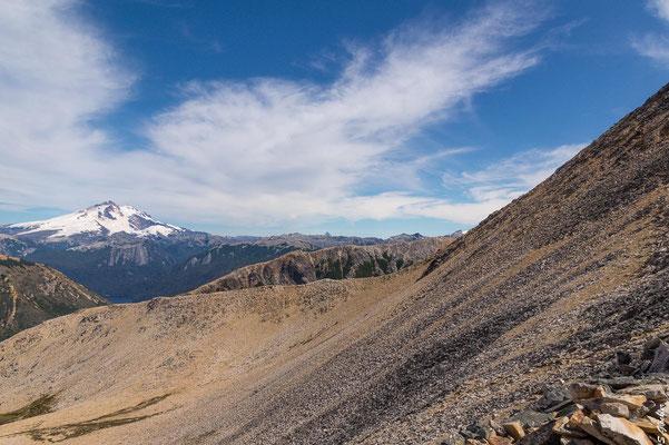 Cerro Tronador, der Wächter des Nahuel Huapi Nationalparks