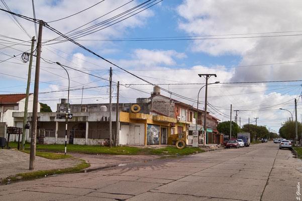 Mar del Plata, Stadtviertel Caisamar